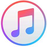 Apple iTunes برنامج تشغيل الموسيقى و الفيديو