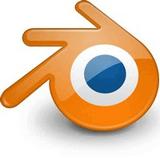 Blender برنامج تصميم افلام ثلاثية الابعاد