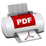 BullZip PDF Printer برنامج تحويل النصوص الى ملفات البي دي اف