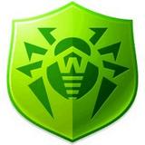 Dr.WEB-CureIt! برنامج مضاد الفيروسات دكتور ويب