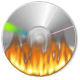 Easy Disc Burner برنامج حرق الملفات مجانا