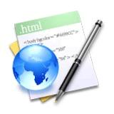 HTML Editor برنامج تجرير نصوص اتش تي إم إل