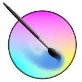 Krita برنامج الرسم و التصميم و تحرير الصور