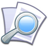 Large Files And Folders Finder برنامج مستكشف الملفات و المجلدات الكبيرة