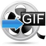 Movie To Gif برنامج تحويل الافلام و الفيديو الى صور متحركة جيف