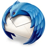 Mozilla Thunderbird برنامج إدارة حسابات البريد الالكتروني و الدردشة