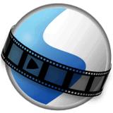 OpenShot Video Editor برنامج مونتاج الفيديو