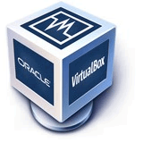 Oracle VM VirtualBox برنامج انشاء اجهزة افتراضية