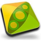 PeaZip برنامج ضغك و فك ضغط الملفات