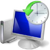 Restore Point Creator برنامج انشاء نقطة استعادة النظام