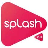 Splash برنامج ميديا بلاير سبلاش
