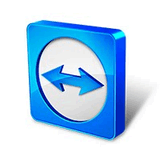 تحميل برنامج TeamViewer 10.0.38475 التحكم فى اجهزة كمبيوتر  TeamViewer-logo