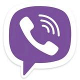 Viber برنامج المحادثة فايبر لاجراء المكالمات الصوتية و المرئية