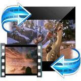 Video Converter Factory برنامج تحويل الفيديو و الصوت