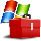 نقول حصرى كلام Windows Repair Windows-Repair-logo.