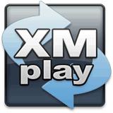 XMPlay برنامج مشغل الموسيقى و الصوتيات