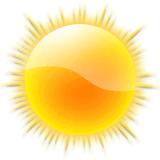 sWeather برنامج معرفة توقعات احوال الطقس