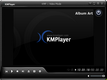 KMPlayer - Screenshot 01
